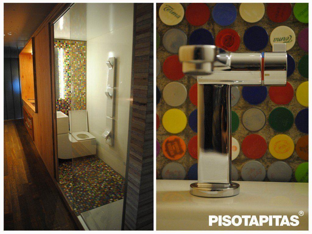 Pisotapitas mosaicos ecol gicos arqa comunidad - Luz de vida productos ecologicos ...