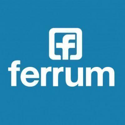 Foto del perfil de Ferrum S.A.