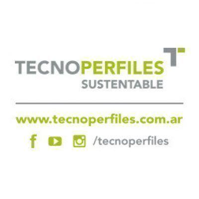 Foto del perfil de Tecno Perfiles