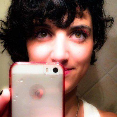Foto del perfil de Florencia Yael Agra