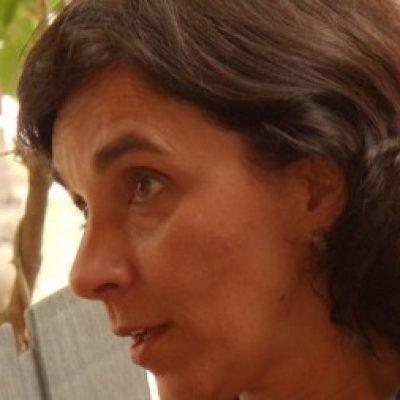 Foto del perfil de arqui Nora Vidal