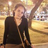 Foto del perfil de Anahi Lazarte Rossi