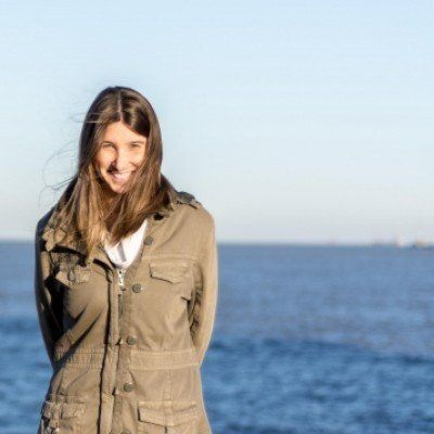 Foto del perfil de Arq. Lucía Ferrés