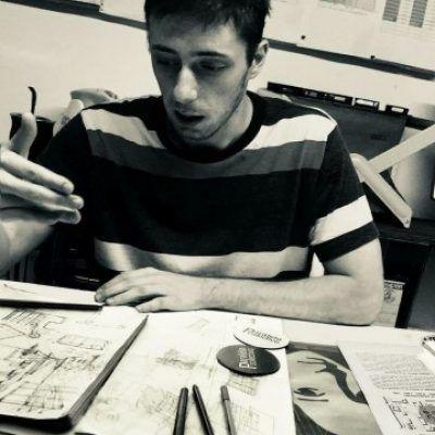 Foto del perfil de Javier Ivan Barrios