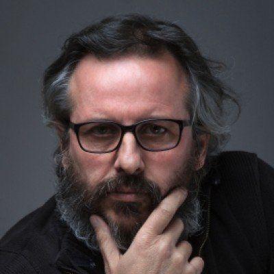 Foto del perfil de Mario Bellón