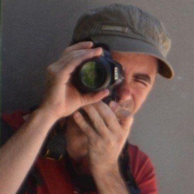 Foto del perfil de Javier Ayesa Arq.