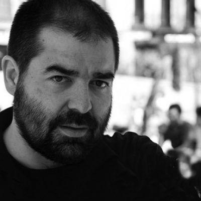 Foto del perfil de david LANDÍNEZ