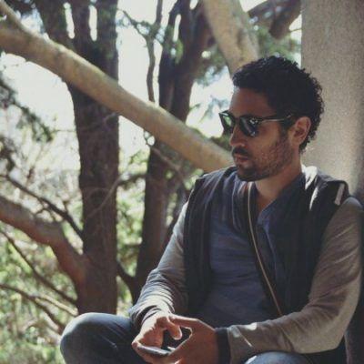 Foto del perfil de Diego Irrazabal Kahn