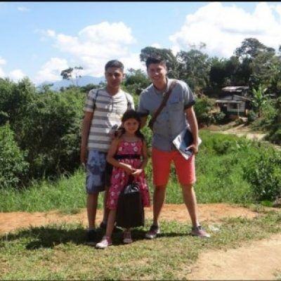 Foto del perfil de Camilo Rodriguez