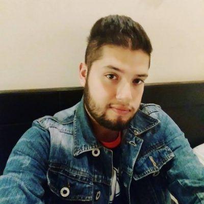 Foto del perfil de Danny Aldana