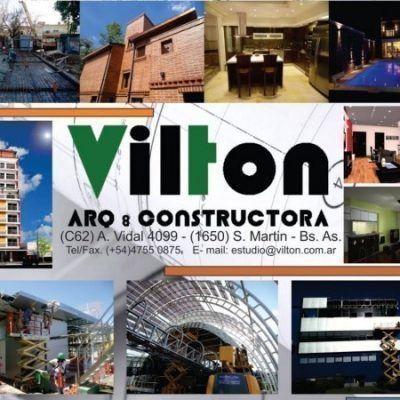 Foto del perfil de VILTON SRL ESTUDIO DE ARQUITECTURA & CONSTRUCTORA