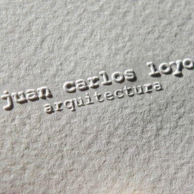 Foto del perfil de Juan Carlos Loyo Arquitectura