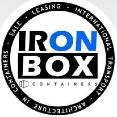 Foto del perfil de ironbox