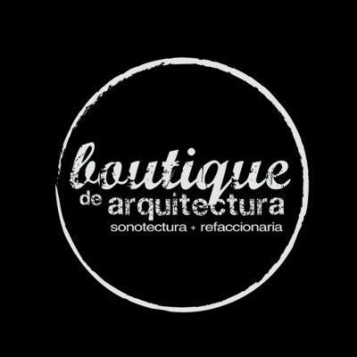 Foto del perfil de boutiquedearquitectura