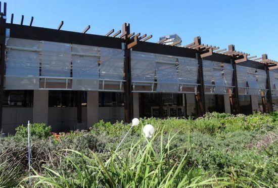 Wagg soluciones tensadas arqa comunidad - Dekzeil terras balkon ...