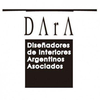 Logo del grupo DArA