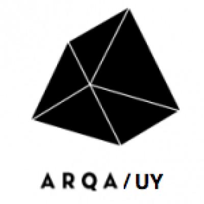 Logo del grupo ARQA UY