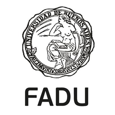 Logo del grupo FADU