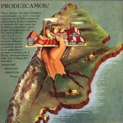 Logo del grupo Taller Nación