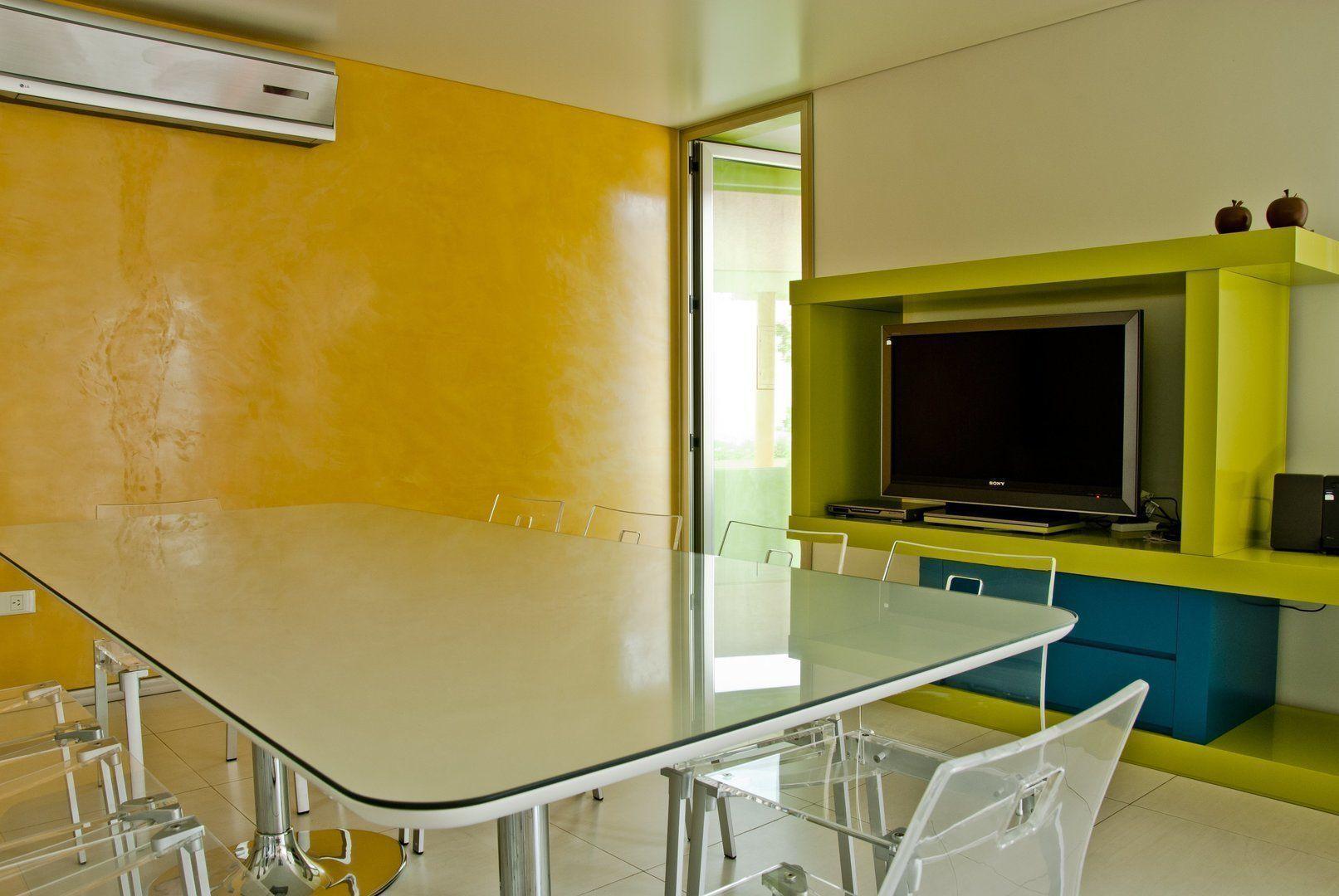 Colores texturas y efectos para el dise o interior por - Diseno de pintura para interiores ...
