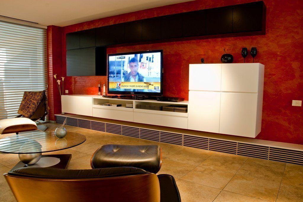 Molinos tarquini s a i c arqa empresas for Pinturas para paredes de interior