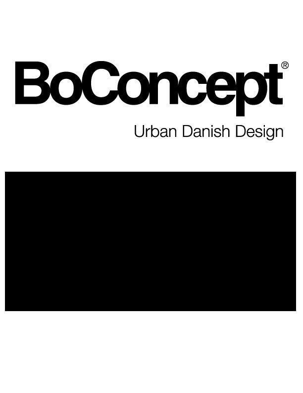 BoConcept White and Black_UDD