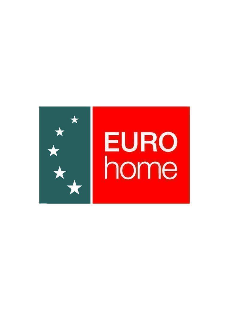 (o) logo CMYK eurohome