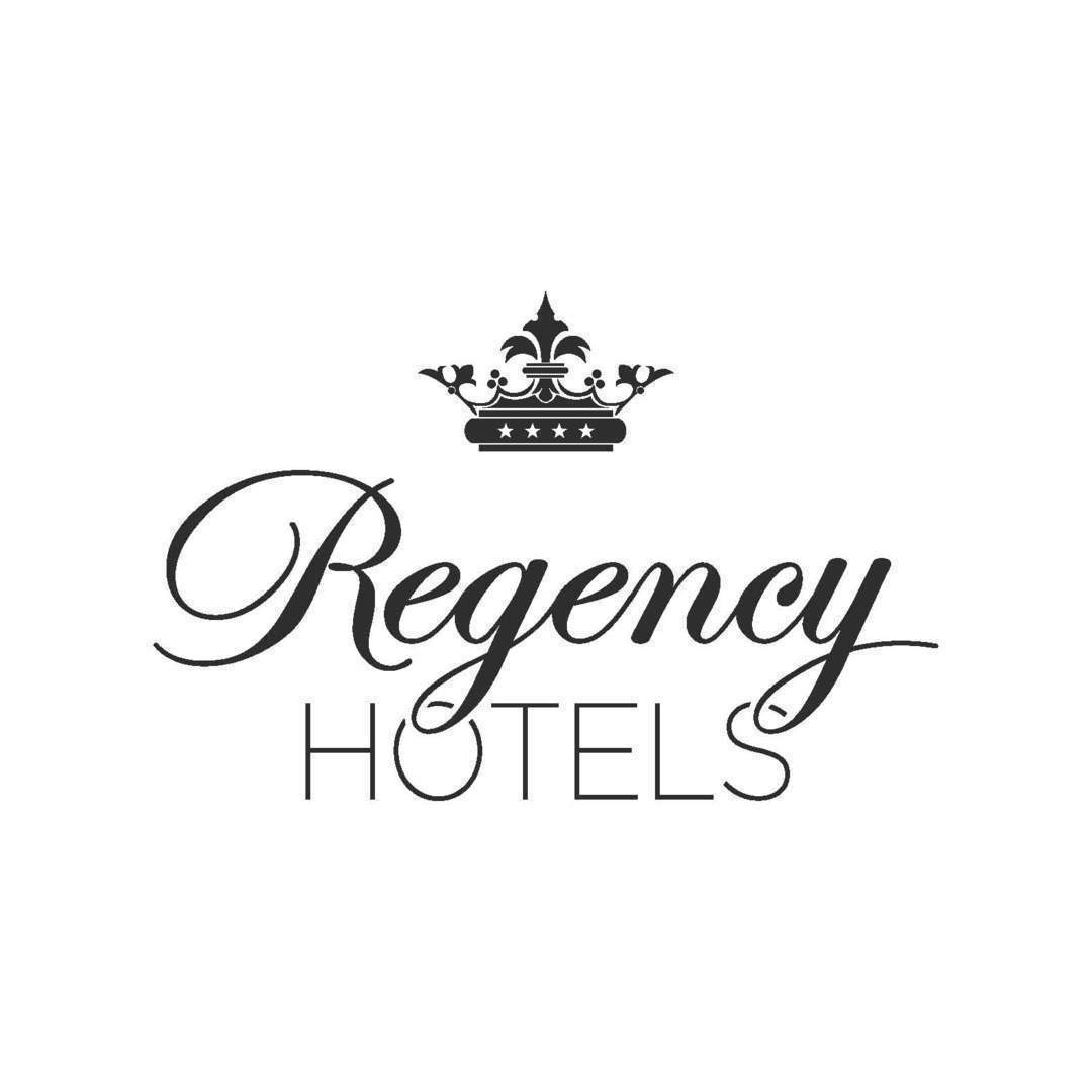 Regency HOTELS_tipografico