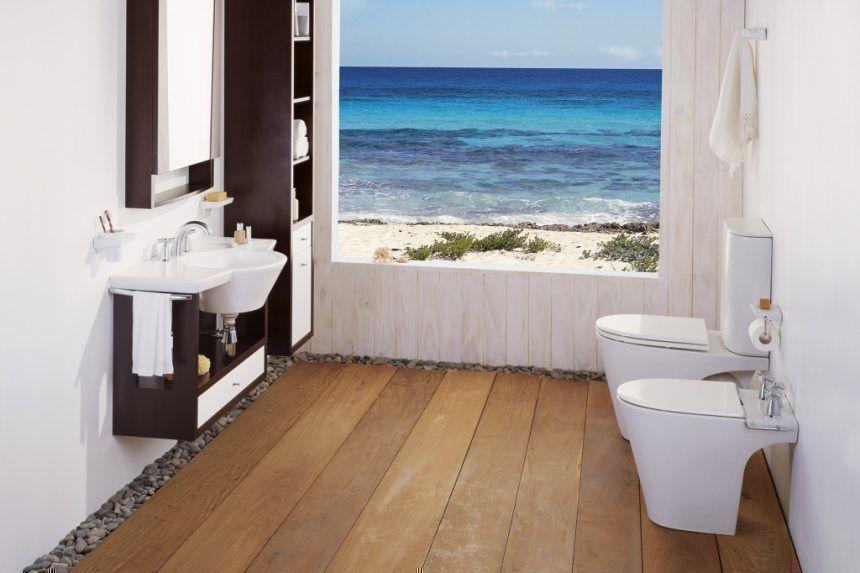 6 tips para que un baño parezca más grande, por FV