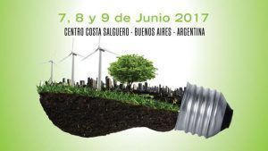 TECNO PERFILES en Expo Eficiencia Energética
