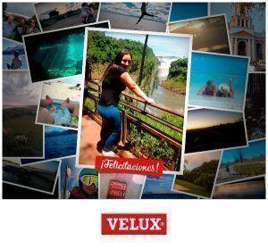 Concurso Velux El Cielo de tus Vacaciones