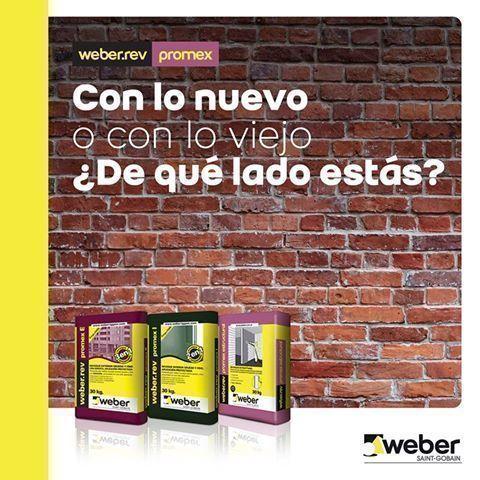 Podés empezar a revocar con tecnologías y soluciones modernas, por Weber