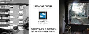 Atrim es nuevamente sponsor oficial de Casa FOA