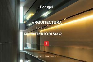 Arquitectura – Interiorismo – Superficies Nº4, por Barugel