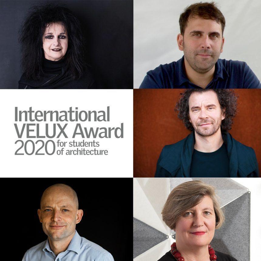 Conocé al jurado del Concurso Internacional VELUX 2020