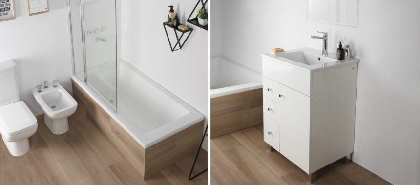 Buenas ideas para mejorar el cuarto de baño - ARQA Empresas