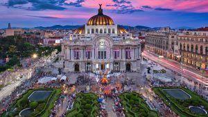 Contest Online para la Ampliación de una Casa Familiar en Ciudad de México