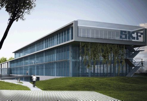 SKF – OFFICES