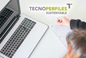 TECNOPERFILES continúa con su ciclo de charlas online en mayo