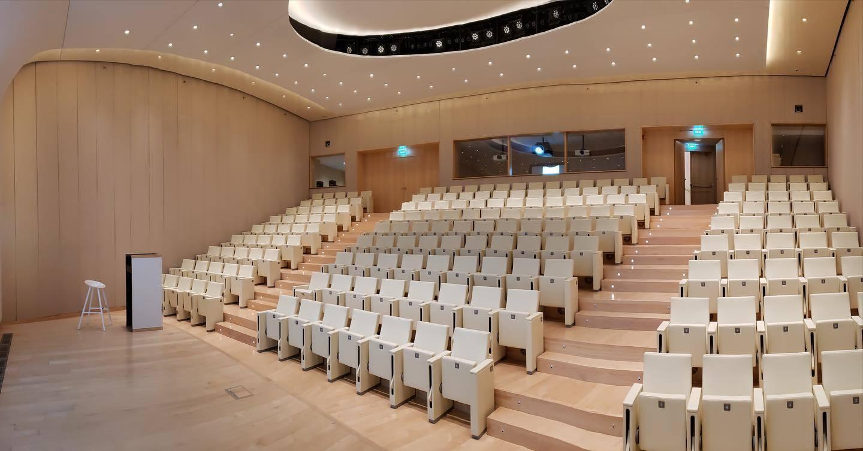 Auditorio Torre Banco Macro