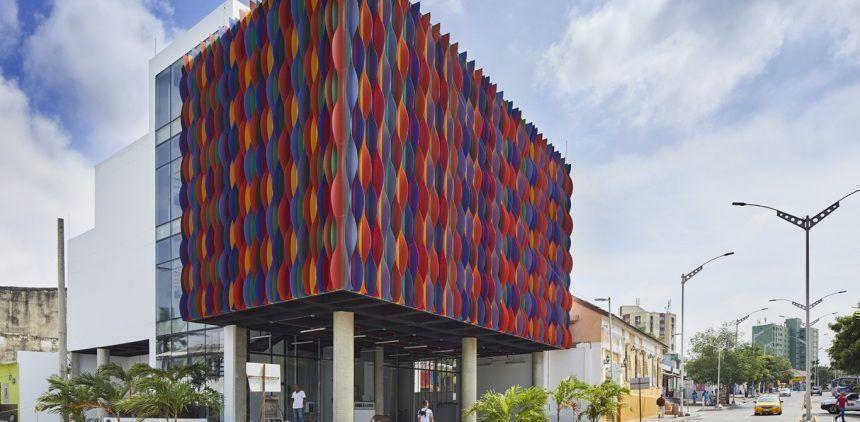 El Museo Carnaval: Una joya para la ciudad de Barranquilla