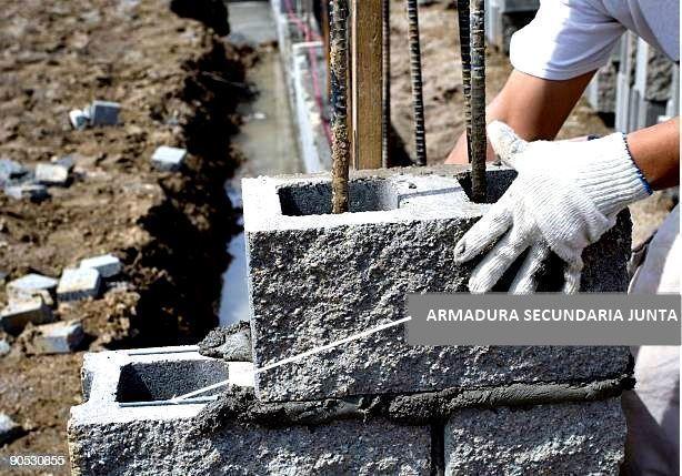 Los cementos de albañilería y la corrosión del acero