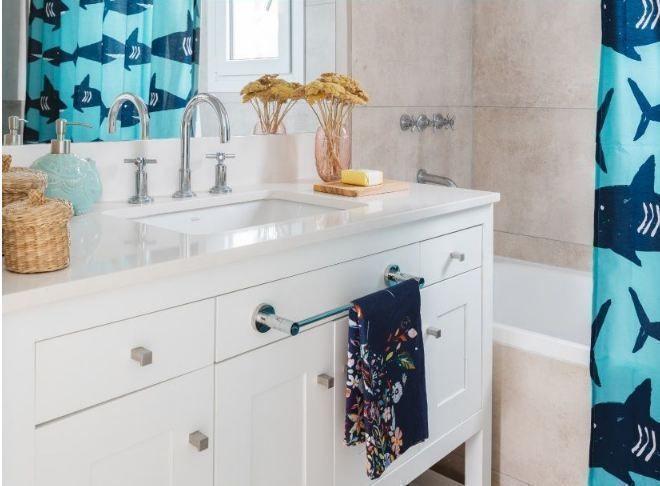 ¿Tenés un baño clásico?