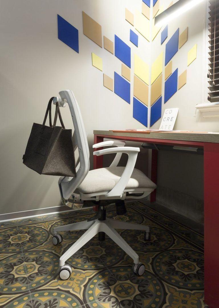 La importancia del mobiliario; nueva ley de trabajo