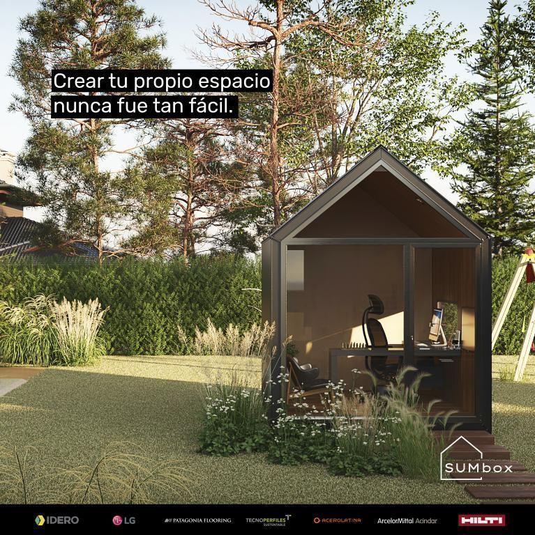 Nuevas soluciones constructivas para ampliar el hogar