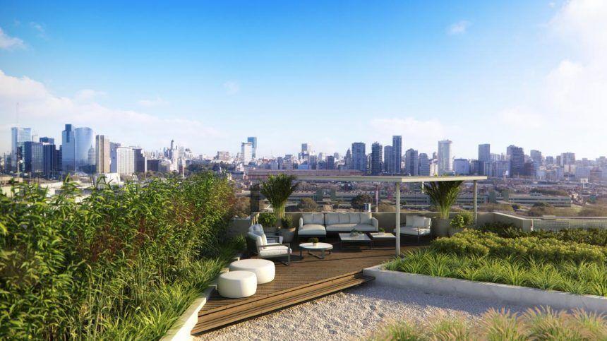 Distrito Quartier: una propuesta con aires de cambio para la ciudad