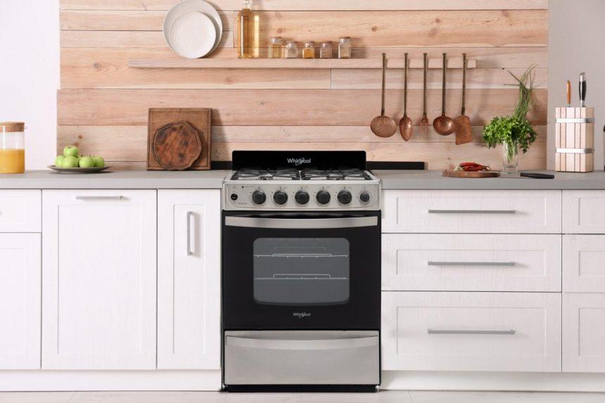 Diseño, potencia y elegancia para tu cocina