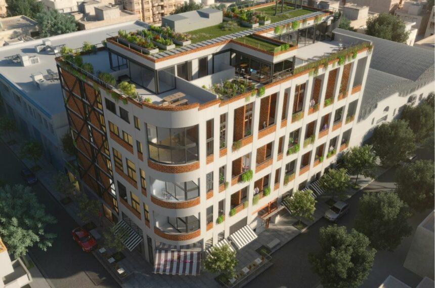 Menos ladrillos, más acero: la tendencia en la arquitectura moderna, por IDERO Arquitectura