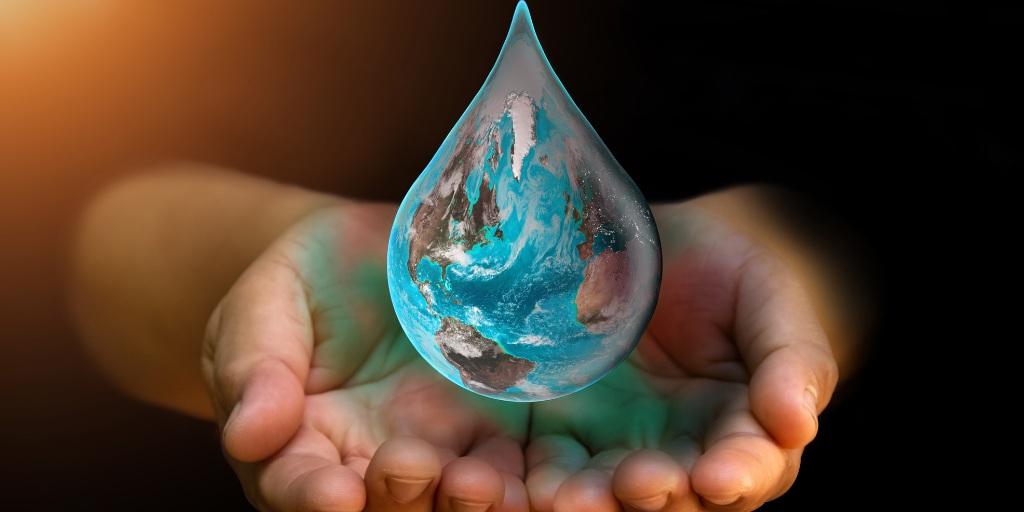El aporte del Steel Frame a la reducción del consumo de agua en la construcción