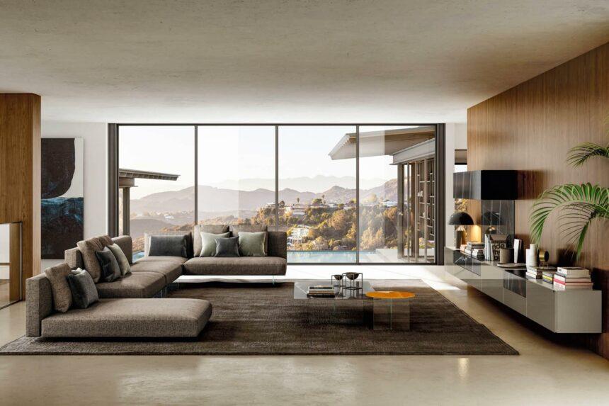 Concurso online para el diseño completo de South Italy VILLA